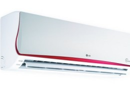LG Inverter V Split Type Air Conditioner